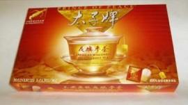 American Ginseng Tea - 48 bags