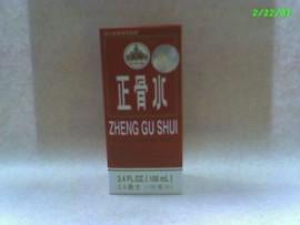 Zheng Gu Shui - 3.5oz/100ml