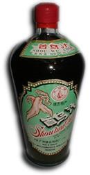 Shou Wu Chih Syrup