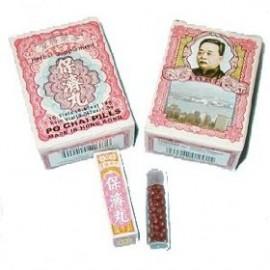 Bao Ji Wan (Curing Pills, Po Chai Pills)
