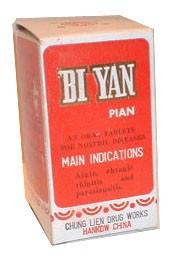 Bi Yan Pian