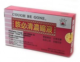 Cough Be Gone - Ke Bi Qing Nong Suo Ye